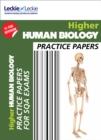 Image for CfE higher human biology