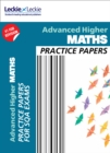 Image for CfE advanced higher maths