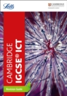 Image for Cambridge iGCSE ICT revision guide