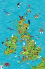 Image for Children's Wall Map of the United Kingdom and Ireland