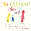 Image for The crayons' book of colours