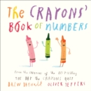 Image for The crayons' book of numbers