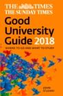 Image for Good university guide 2018