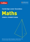 Image for MathsStage 9,: Student's book