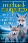 Image for The fox and the ghost king