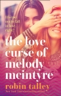 Image for The Love Curse of Melody McIntyre
