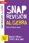 Image for Algebra  : AQA GCSE maths higher