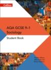 Image for AQA GCSE sociology: Student book