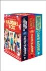 Image for The blockbuster Baddiel box