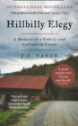 Image for Hillbilly elegy  : a memoir of a family and culture in crisis