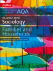 Image for AQA A level sociology families and householdsA level paper 2