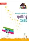 Image for Spelling skillsTeacher's guide 3
