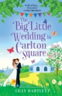 Image for The big little wedding in Carlton Square