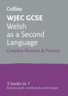 Image for Welsh as a second language  : all-in-one revision & practice