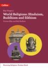 Image for Hinduism, Buddhism and SikhismKey stage 3
