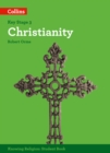 Image for ChristianityKey Stage 3