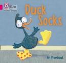 Image for Duck socks