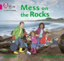 Image for Mess on the rocks