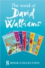 Image for The world of David Walliams.