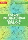 Image for Biology: Teacher pack