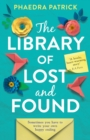 Image for The library of lost and found