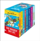 Image for The World of David Walliams: The Biggest Box Set