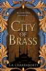 Image for The city of brass : book 1