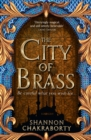 Image for The City of Brass