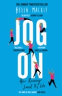 Image for Jog on  : how running saved my life