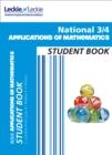 Image for National 3/4 mathematics lifeskills: Student book