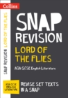 Image for Lord of the flies  : AQA GCSE English literature