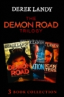 Image for The Demon Road trilogy: the complete collection