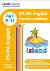 Image for P5/P6 English Practice Workbook : Extra Practice for Cfe Primary School English