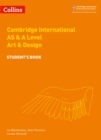 Image for Collins Cambridge international AS and A level art and design
