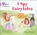Image for I spy fairytales