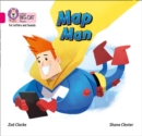 Image for Map man