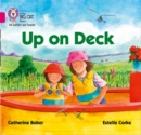 Image for Up on deck
