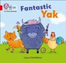 Image for Fantastic yak