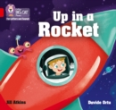 Image for Up in a rocket