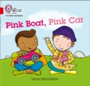 Image for Pink boat, pink car