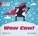 Image for Wow cow!
