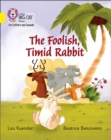 Image for The timid rabbit and the nut