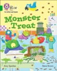 Image for Monster treat