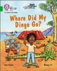 Image for Where did my dingo go?