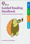 Image for Guided reading handbook yellow to green  : complete teaching and assessment support