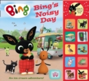 Image for Bing's noisy day