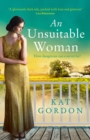 Image for An unsuitable woman