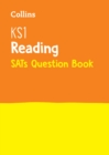 Image for KS1 reading SATs question book