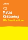 Image for Ks1 mathematics  : reasoning SATs: Question book