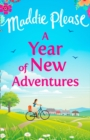 Image for A year of new adventures